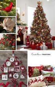 Pottery Barn Christmas Ornaments Canada by Make The Transition From Thanksgiving To Christmas In Style The