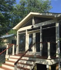screened porch charlottesville free union keswick palmyra ivy