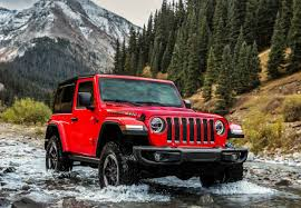jeep wrangler front 2018 jeep wrangler officially unveiled new 2 0t u0026 3 0 ecodiesel