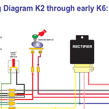 ct90 full color wiring diagram k2 to early k6 all systems home