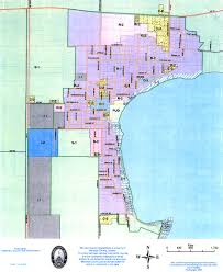 Zoning Map Chicago by Maps Of The Culver U0026 Lake Maxinkuckee Area
