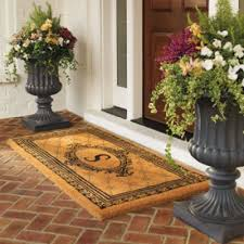 Outdoor Front Door Rugs 10 Best Door Mats Images On Pinterest Door Rugs Doormats And