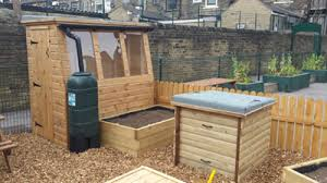 Garden Allotment Ideas Dig It Projects Franchising Ltd The Outdoor Classroom Take The