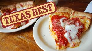 texas best pizza place texas country reporter youtube