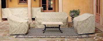 Outdoor Patio Furniture Covers Outdoor Furniture Covers A Buying Guide Home Style