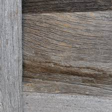 Eastern Accents Trimming Diy Reclaimed Barn Wood Outside Corner Trim In Brown Or Grey To
