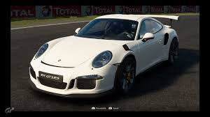 porsche 911 gt3 modified porsche 911 gt3 rs 991 u002716 gran turismo wiki fandom powered