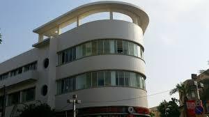 architektur bauhausstil bauhaus architektur in tel aviv my stylery