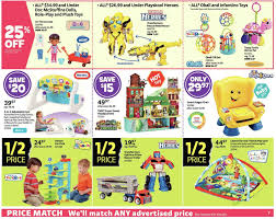 Toys R Us Thanksgiving Hours 2014 Toys R Us Weekly Flyer 1 2 Price Event Starts Black Friday Nov