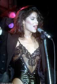 Vanity Denise Matthews Vanity Prince U0027s Protegée Dies In Hospital Aged 57 After Years Of