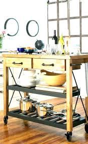 desserte de cuisine en bois à roulettes desserte a roulettes pour cuisine desserte de cuisine en bois e