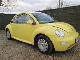 new volkswagen beetle gsr prices used volkswagen beetle yellow for sale motors co uk