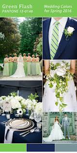 collections of wedding colours 2016 wedding ideas