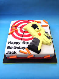 26 best nerf images on pinterest nerf cake nerf party and
