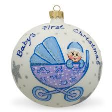 babys first christmas ornament thebestchristmass