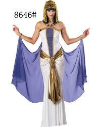 Cleopatra Halloween Costume Queen Cleopatra Halloween Carnival Christmas Cosplay Costumes