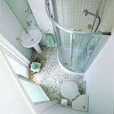 Small Shower Bathroom Engaging Shower Stall Small Space With Decorating Spaces Interior
