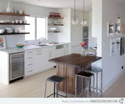 Eat In Kitchen Design Ideas 15 Modern Eat In Kitchen Designs Home Design Lover