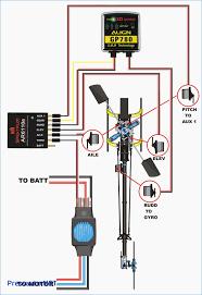 single phase ac generator wiring diagram single get free