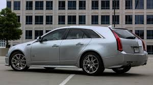 2014 cadillac cts v wagon i bought a used car and it s a cadillac cts v wagon