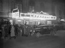 Most Beautiful Theaters In The Usa Lafayette Theatre Harlem Wikipedia