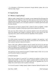 Ksa Resume Examples by Guidelines Industrial Engineering