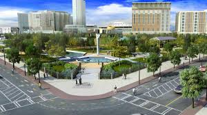 46m proposed to remake centennial olympic park atlanta business