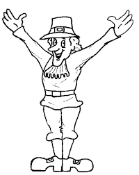 38 thanksgiving coloring pages images free