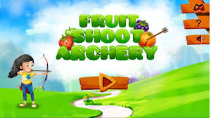 Apk Downloader Fruit Shoot Archery Apk Download Free Arcade Game For Android