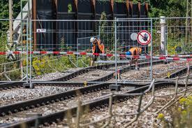 Pressebericht Polizei Rastatt Baden Baden Nachrichten Regional Rastatt Bahn Weiter In Der Kritik U2013 Auch