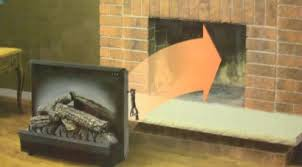 Fireplace Electric Insert by A Guide To Convert A Gas Fireplace To An Electric