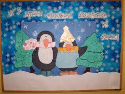 christmas tree bulletin board ideas preschool birthday decoration