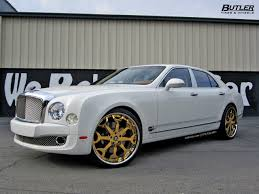 custom bentley mulsanne wheels the wheels are forgiato u0027s capolavaro three piece wheels