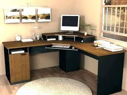 Commercial Office Furniture Desk Office Desk With Shelves Office Desks With Storage Large Size Of