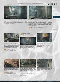 thief prima official game guide prima official game guides
