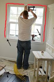 Wooden Window Shutters Interior Diy How To Make New Plantation Shutters Fit Old House Windows Fox