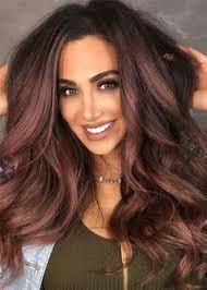 fall 2017 hair color trends brunettes http trend