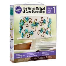 Cookie Decorating Kits Wilton Decorating Basics Student Kit