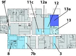 Loading Dock Floor Plan by 3501 W Howard U2013 Skokie Tech Center U2013 Weiss Properties Inc