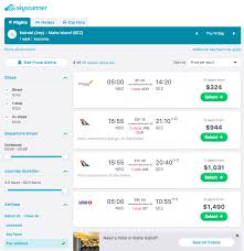 Star Alliance Route Map How To Find Those Ridiculous Aeroplan Routes For Cheap