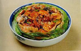 cuisine characteristics the characteristics of food