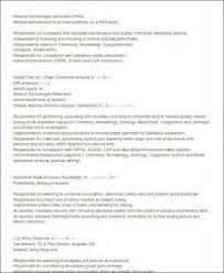 Medical Technologist Resume Examples by Over 10000 Cv And Resume Samples With Free Download Top Essay
