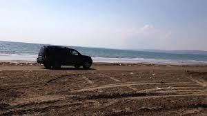 nissan pathfinder qatar 2015 nissan pathfinder r51 sand und wasser youtube