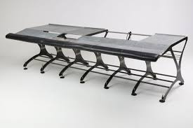 Dj Desk Industrial Look Dj Table Dj Booth Catawiki