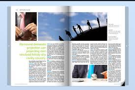 magazine template news pinterest magazine layouts template