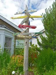 driftwood sign post http simplyorcas files wordpress com 2011 08