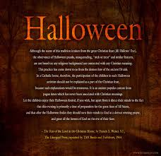 all hallows u0027 eve halloween is meant to prepare our hearts and