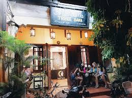 Hostel Tribee Bana Hoi An Vietnam Booking