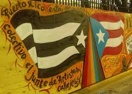 puerto rico u0027s flag is black and in u0027mourning u0027 over us imposed