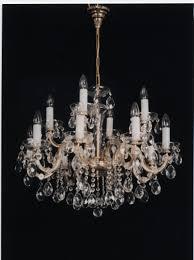 Bohemian Glass Chandelier Custom Made Bohemian Style Lighting Maria Theresa Hpv Chandeliers